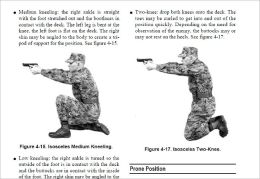 Pistol Marksmanship, U.S. Marine Corps, Plus 500 free US military manuals and US Army field manuals when you sample this book