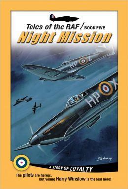 Tales of the RAF: Night Mission