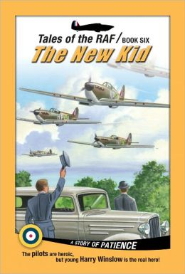 Tales of the RAF: The New Kid