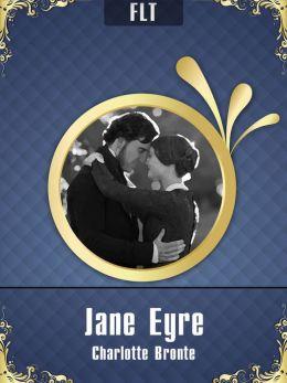Jane Eyre § Charlotte Bronte