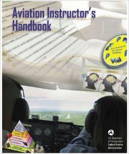 Aviation Instructor's Handbook For Nook