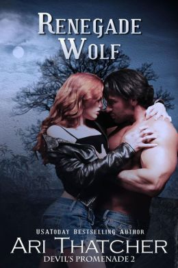 Renegade Wolf (paranormal romance)