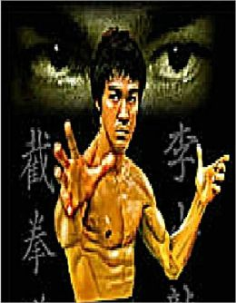 The Power Of The Dragon - Develop Strength Bruce Lee's Way