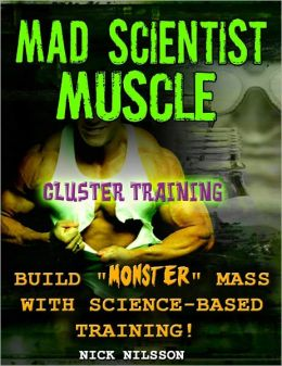 Mad Scientist Muscle - Cluster Training