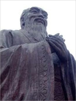 The Sayings Of Confucius [Illustrated]