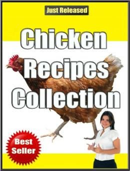 Chicken Recipes Collection
