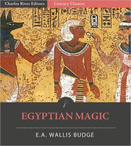 Egyptian Magic (illustrated)