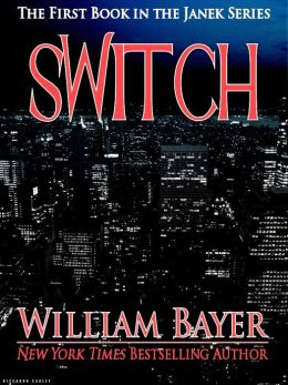 Switch - Book I of the Janek Series