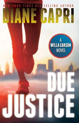 Due Justice: A Willa Carson Thriller