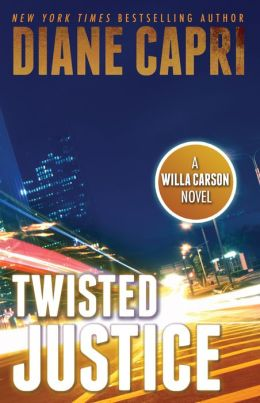 Twisted Justice (for John Grisham and Lee Child fans)