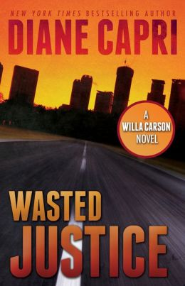 Wasted Justice (for John Grisham and Lee Child fans)