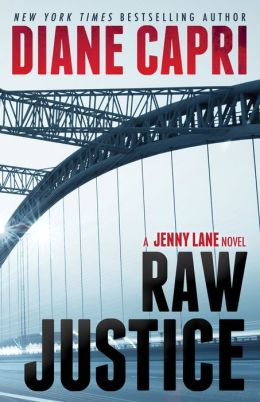 Raw Justice (for John Grisham and Lee Child fans)