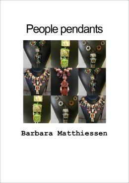 People Pendants