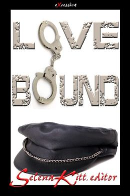 Love Bound (Erotic Erotica BDSM Anthology)