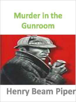 Murder in the Gunroom w/Direct link technology (A Mystery Classic)