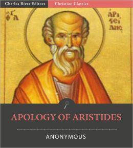 Apology of Aristides