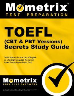 Préparation TOEFL CBT&PBT