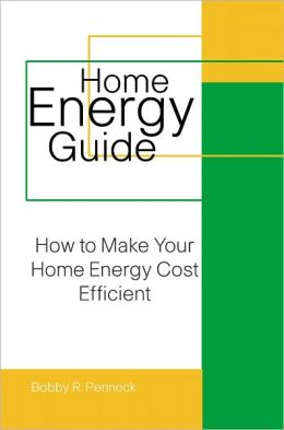 Home Energy Guide: How to Make Your Home Energy And Cost Efficient
