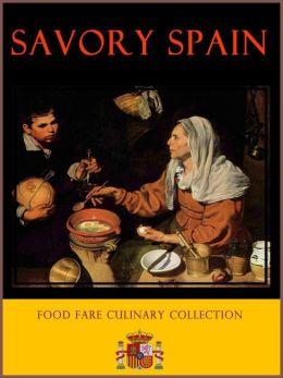 Savory Spain