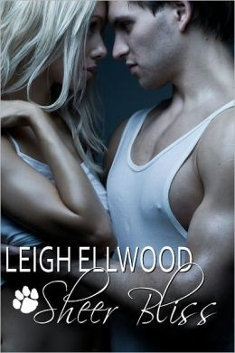 Sheer Bliss, a Shapeshifter Erotic Romance (Book One of Love is Bliss)