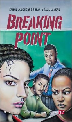 Breaking Point (Bluford Series #16)