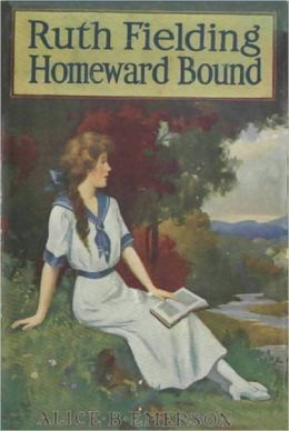 Ruth Fielding Homeward Bound