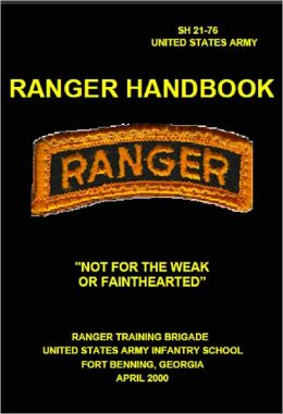 US Army Rager handbook Combined with, INTERPRETING AMMUNITION MARKINGS AND COLOR CODES, Plus 500 free US military manuals and US Army field manuals when you sample this book