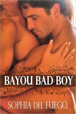 Bayou Bad Boy