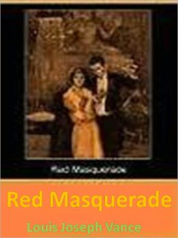 Red Masquerade w/Direct link technology (A Mystery Thriller)