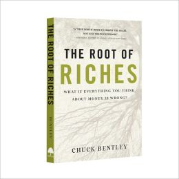 The Root of Riches