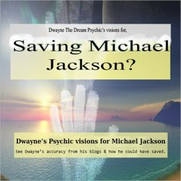 Saving Michael Jackson