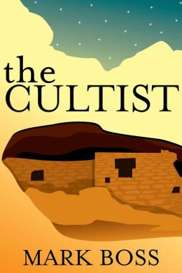 The Cultist: A Novel