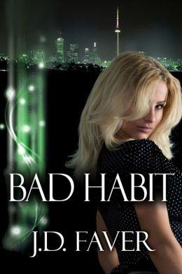 Bad Habit (Contemporary Romantic Suspense)