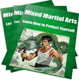 Jujitsu-Bartitsu-Brazilian Jiu-Jitsu-Learn How To Protect Yourself