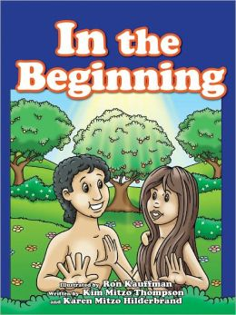 Bible Stories: In The Beginning