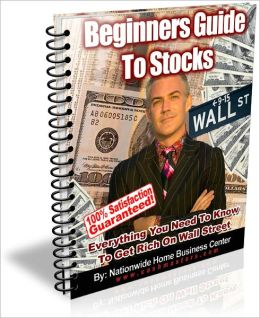 Beginners Guide to Stocks