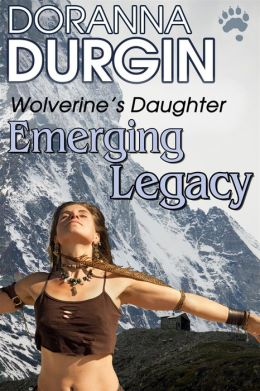 Emerging Legacy: A Story of the Wolverine's Daughter