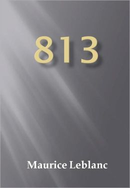 813 w/Direct link technology (A Classic Mystery tale)