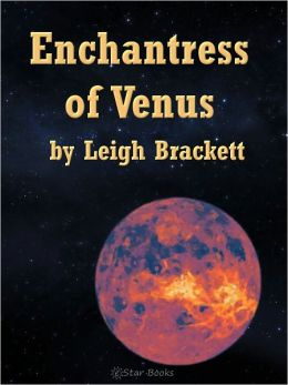 Enchantress of Venus