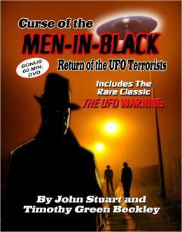 Curse of the Men-In-Black: Return of the UFO Terrorists