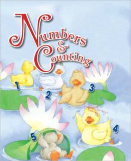 The Ultimate Numbers & Counting Collection