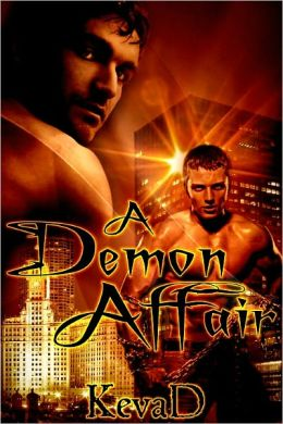 A Demon Affair