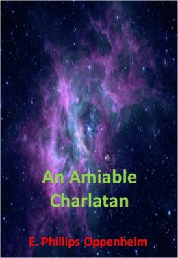 An Amiable Charlatan w/Direct link technology (A Mystery Classic)