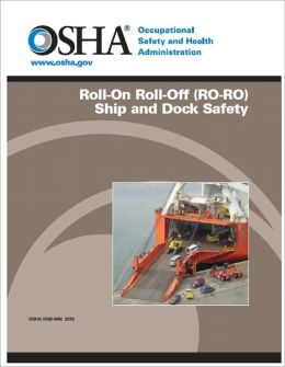 Roll-On Roll-Off (RO-RO) Ship and Dock Safety