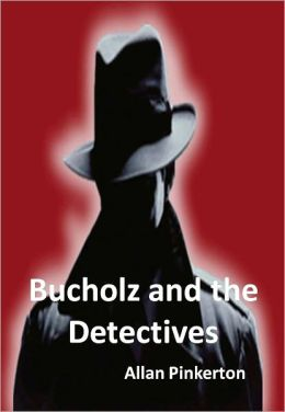Bucholz and the Detectives w/Direct link technology (A Detective Classic)