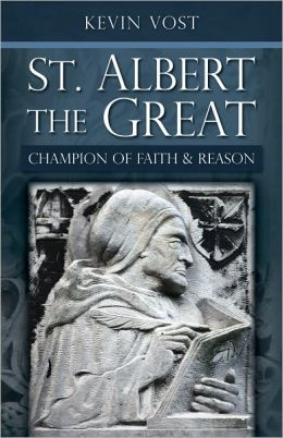 St Albert the Great: Champion of Faith and Reason