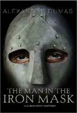 The Man in the Iron Mask (Full Version)