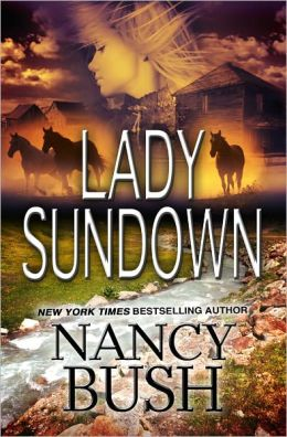 Lady Sundown (Danner Series #1)