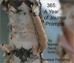 365- A Year of Journal Prompts