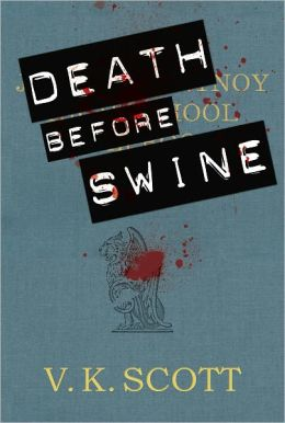 Death Before Swine